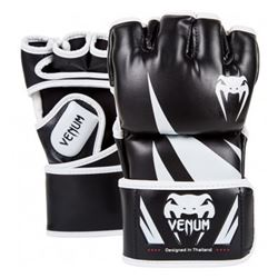 Venum Challenger MMA Gloves – Black