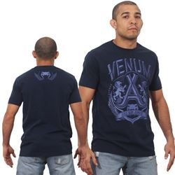 Venum Jose Aldo Lion T Shirt
