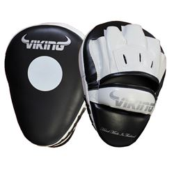 Viking Combat Focus Mitts