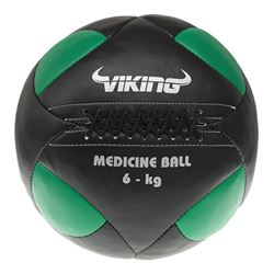 Viking Medicine Ball Green - 6KG