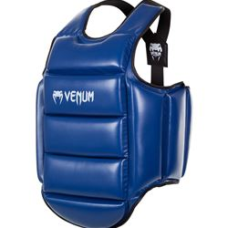 Venum Karate Body Protector (WKF) - Reversible