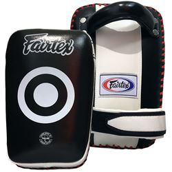 Fairtex KPLC1 Mini Curved Kick Pads