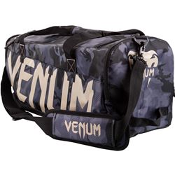 Venum Sparring Sports Bag - Dark Camo