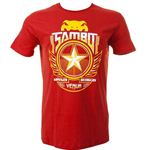 Venum SAMBO T-Shirt - Red