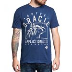 Affliction Gracie Legend Tee