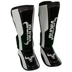 Viking Blade Shinguard - Black/White