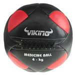 Viking Medicine Ball Red - 4KG