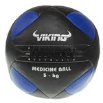 Viking Medicine Ball Blue - 5KG