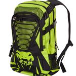Venum Challenger Pro Backpack - Yellow/Black