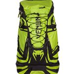 Venum Challenger Xtreme Backpack - Yellow/Black