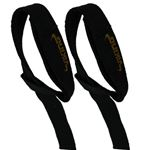 Viking Weight Lifting Strap With Neoprene