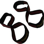 Viking Weight Lifting Strap Figure Eight