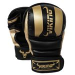 Viking Blade Sparring MMA Glove - Black/Gold
