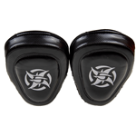 Shinobi Shadow 2.0 Focus Pads - Black/Black