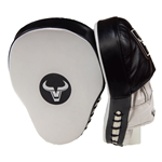 Viking Immortal Focus Pads - White/Black
