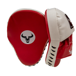 Viking Spectra Focus Pads - Red/White