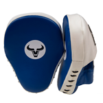 Viking Spectra Focus Pads - Blue/White