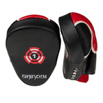 Shinobi Assassin Focus Pads - Red/Black