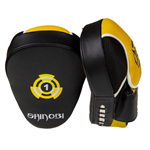 Shinobi Assassin Focus Pads - Yellow/Black