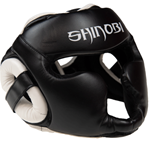 Shinobi Assassin Headgear - Adults - Black